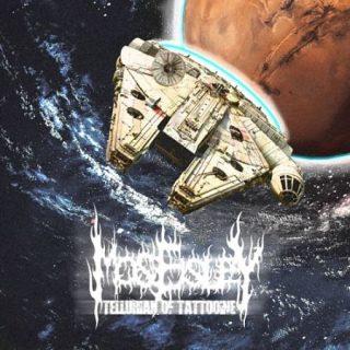 Mos Eisley - Tellurian of Tattooine (2017) 320 kbps