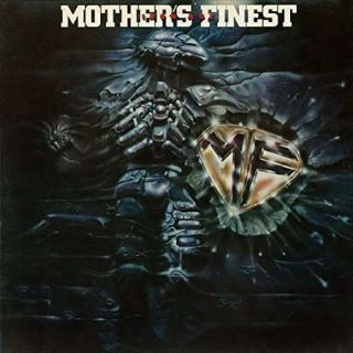Mothers Finest - Iron Age (Remastered, Collector's Edition) (2017)