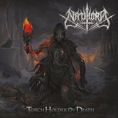 Nathorg - Torch Holder Ov Death (2017) 320 kbps
