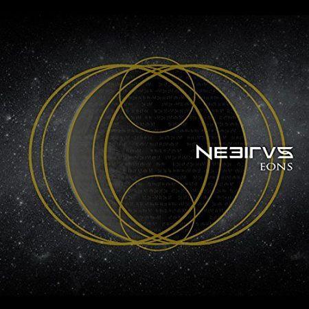 Nebirus - Eons (2017) 320 kbps