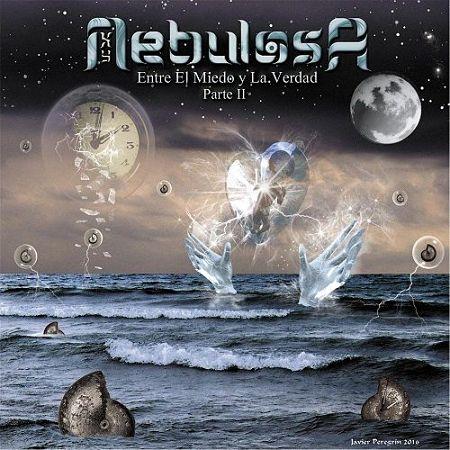 Nebulosa XY - Entre El Miedo Y La Verdad, Vol. 2 (2017) 320 kbps