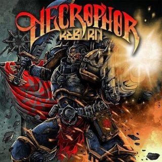Necrophor - Reborn (2017) 320 kbps