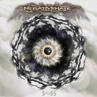 Negativehate - Solipsis (2017) 320 kbps