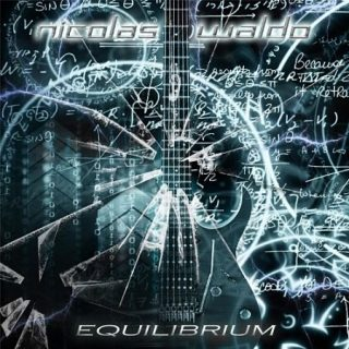 Nicolas Waldo - Equilibrium (2017) 320 kbps