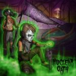 Nuclear Oath - Toxic Playground (2017) 320 kbps