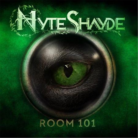 Nyteshayde - Room 101 (2017) 320 kbps