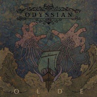 Odyssian - Olde (2017) 320 kbps
