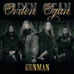 Orden Ogan – Gunman & Fields of Sorrow (Singles) (2017) 320 kbps