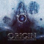 Origin – Unparalleled Universe (2017) 320 kbps