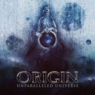 Origin - Unparalleled Universe (2017) 320 kbps
