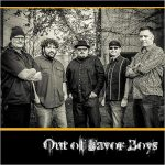 Out Of Favor Boys - Out Of Favor Boys (2017) 320 kbps