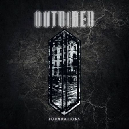 Outrider - Foundations (2017) 320 kbps