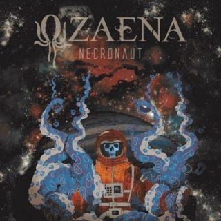 Ozaena - Necronaut (2017)