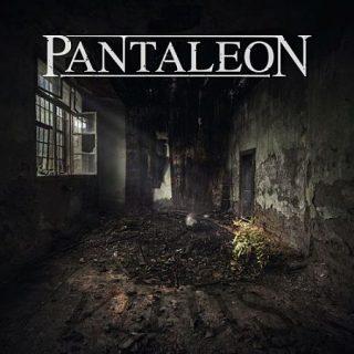 Pantaleon - Virus (2017) 320 kbps