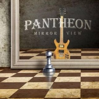 Pantheon - Mirror View (2017) 320 kbps