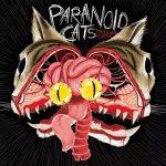 Paranoid Cats - Tought Control (2017) 320 kbps