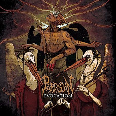 Perdisian - Evocation (2017) 320 kbps