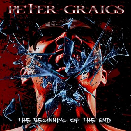 Peter Graigs - The Beginning of the End (2017) 320 kbps