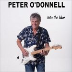 Peter O'Donnell – Into The Blue (2017) 320 kbps