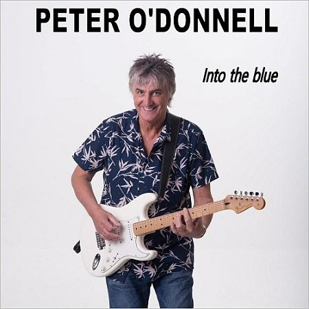 Peter O'Donnell - Into The Blue (2017) 320 kbps
