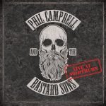 Phil Campbell & The Bastard Sons – Live At Solothurn (EP) (2017) 320 kbps