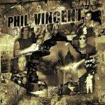 Phil Vincent – XX (2017) 320 kbps