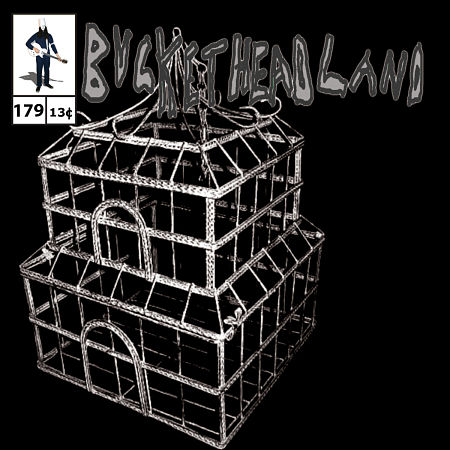 Buckethead - Pike 179: 28 Days Til Halloween - The Insides of the Outsides (2015) 320 kbps
