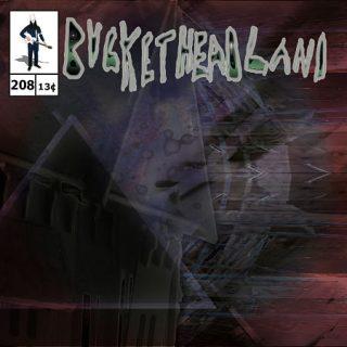 Buckethead - Pike 208: The Wishing Brook (2015) 320 kbps