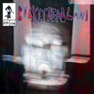 Buckethead - Pike 211: Screen Door (2015) 320 kbps