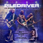 Piledriver - The Boogie Brothers Live in Concert (2017) 320 kbps