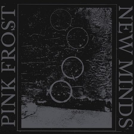 Pink Frost - New Minds (2017) 320 kbps