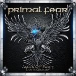 Primal Fear – Angels of Mercy – Live in Germany [Live] (2017) 320 kbps