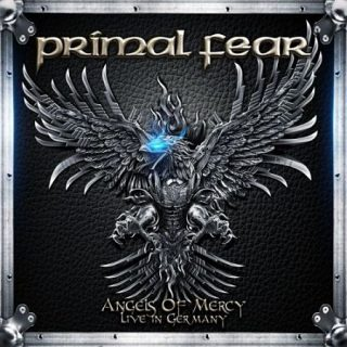 Primal Fear - Angels of Mercy - Live in Germany [Live] (2017) 320 kbps