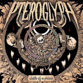 Pteroglyph - Death Of A Prince (2017) 320 kbps