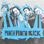 Punch Punch Kick – Punch Punch Kick (2017) 320 kbps