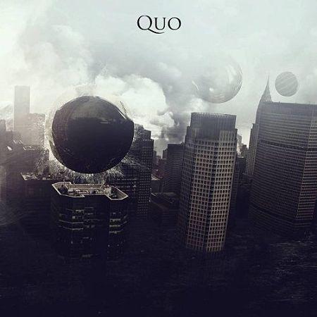Quo - Quo (2017) 320 kbps