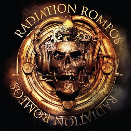 Radiation Romeos (WARRIOR) - Radiation Romeos (2017)