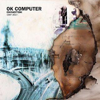 Radiohead - OK Computer (OKNOTOK 1997-2017) (2017) 320 kbps