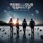 Rebellious Spirit – New Horizons (2017) 320 kbps