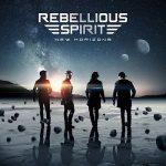 Rebellious Spirit – New Horizons (2017) 320 kbps