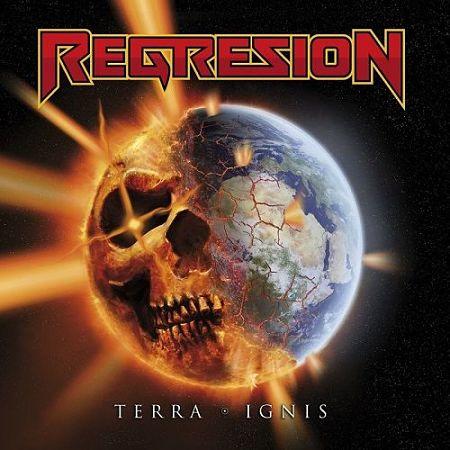 Regresión - Terra Ignis (2017) 320 kbps