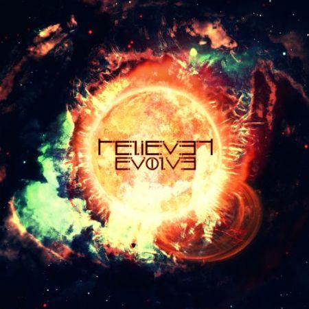 Reliever - Evolve (2017) 320 kbps