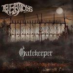 Revelations - Gatekeeper (2017) 320 kbps (transcode)
