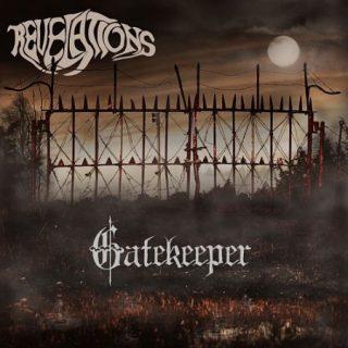 Revelations - Gatekeeper (2017)