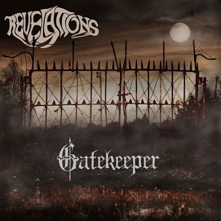 Revelations - Gatekeeper (2017)
