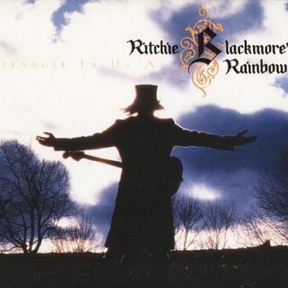 Richie Blackmore's Rainbow - Stranger In Us All (1995) (Reissue 2017) 320 kbsp + Scans