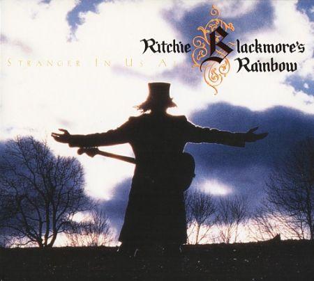 Richie Blackmore's Rainbow - Stranger In Us All (1995) (Reissue 2017) 320 kbsp + Scans