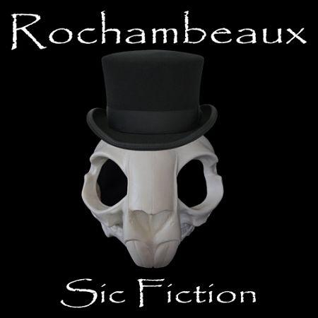 Rochambeaux - Sic Fiction (2017) 320 kbps