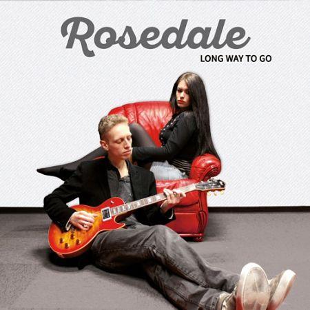 Rosedale - Long Way To Go (2017) 320 kbps