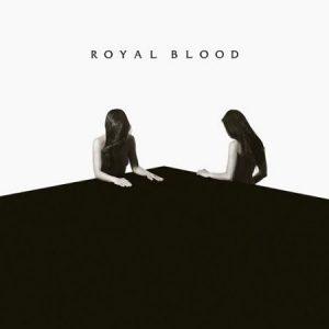 Royal Blood - How Did We Get So Dark? (2017) 320 kbps